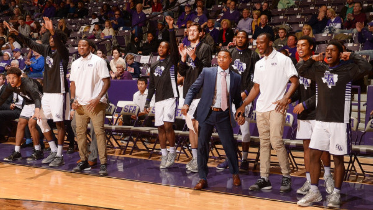 What We Learned: SFA's rough night in Lake Charles | The ...