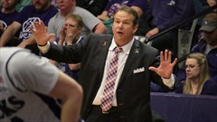 Keller focused on what matters as SFA climbs back into Southland race